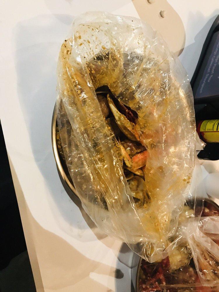 What the Crab: 14401 US-431, Guntersville, AL