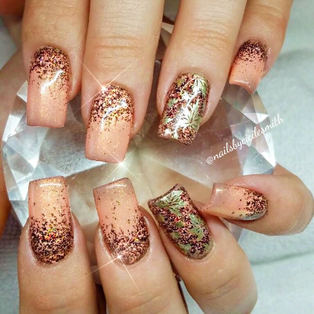 Nails By Cicile Smith At Lacquered Up - 89 Photos - Nail Technicians ...