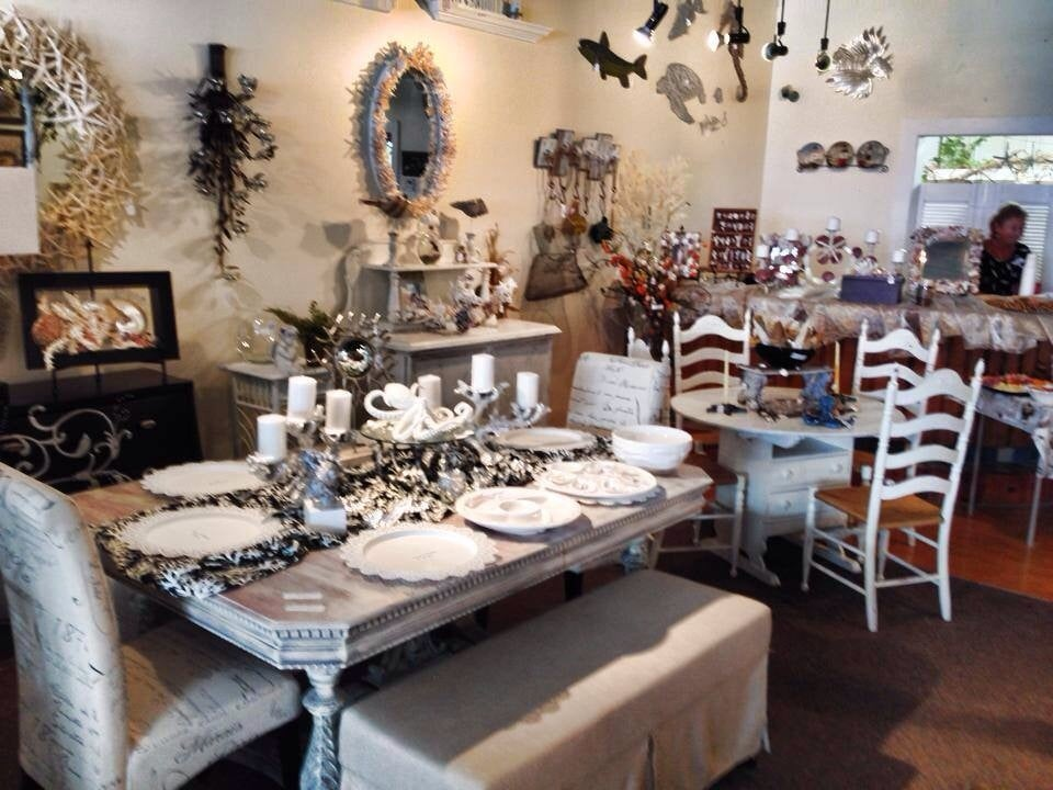 Chic and Shore Things: 205 N Second St, Fort Pierce, FL