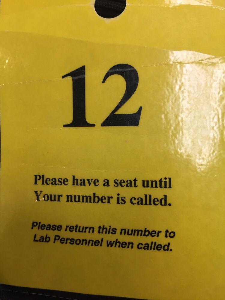Clinical Labs of Hawaii: 55 Pukalani St, Pukalani, HI