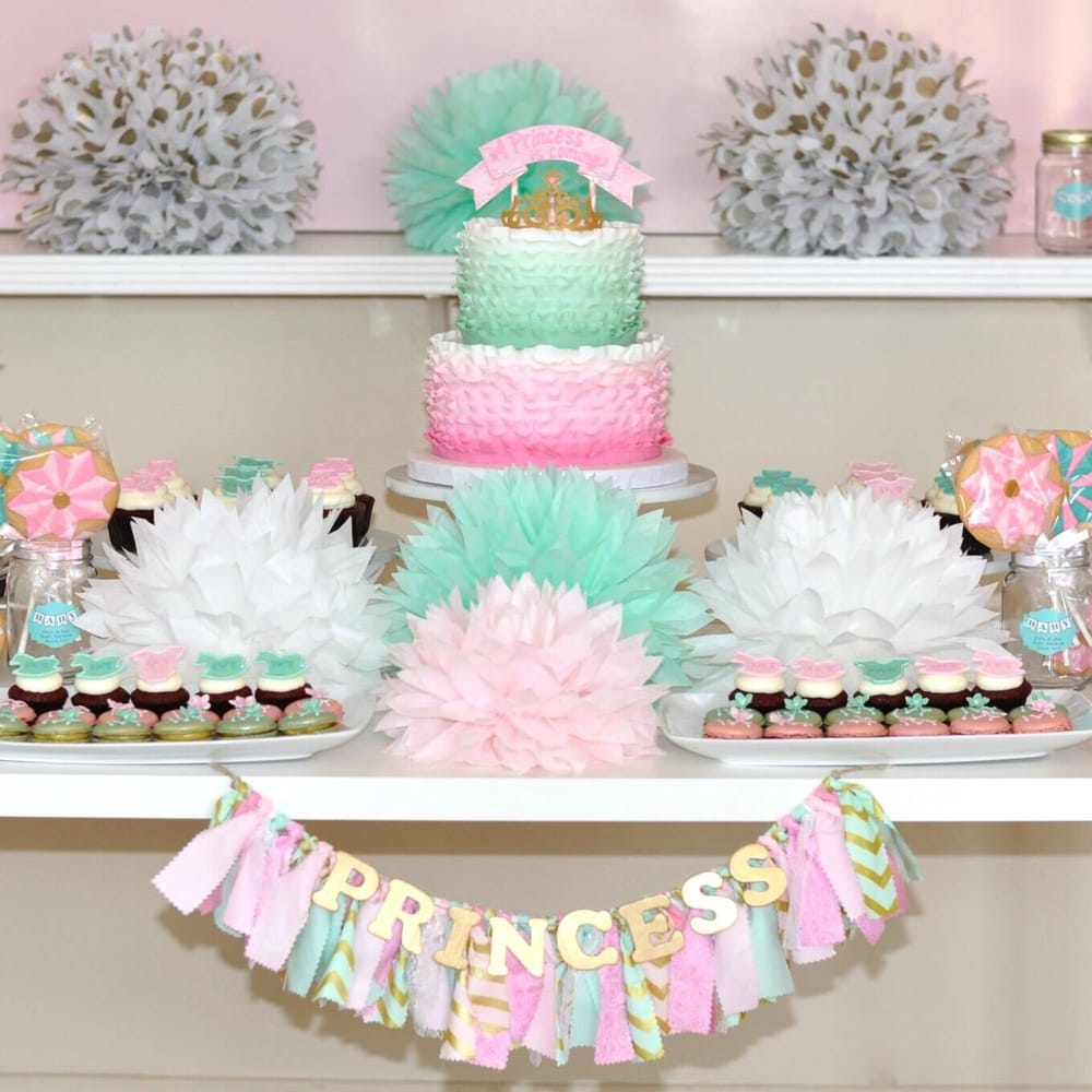 Photo Of Delicious Arts   Los Angeles, CA, United States. My Baby Shower
