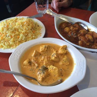 786 Halal Restaurant