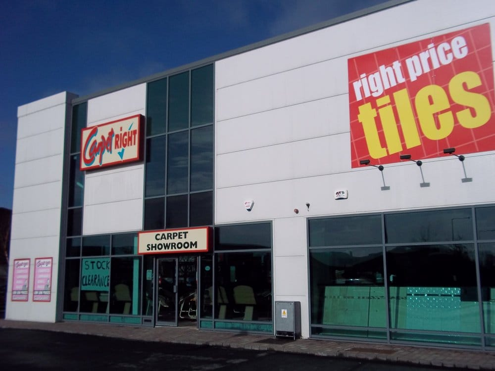 Right Price Tiles - Flooring & Tiling - Riverside Retail Park ...