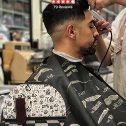 Photo Of Mattu0027s Barber Shop   Burlingame, CA, United States. Chuck Molina  Finest
