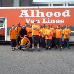 52dea32f87 Alhood Van Lines - 17 Photos   77 Reviews - Movers - 5211 Monroe St ...