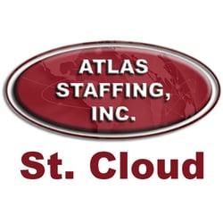 Atlas Staffing Inc St Cloud 13 Photos Employment Agencies