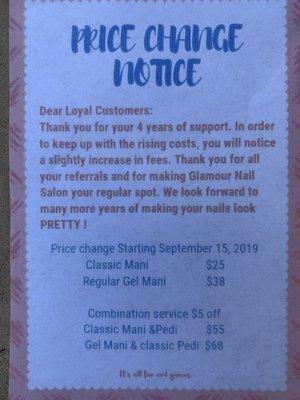 Glamour Nail Salon 149 S B St San Mateo, CA Manicurists