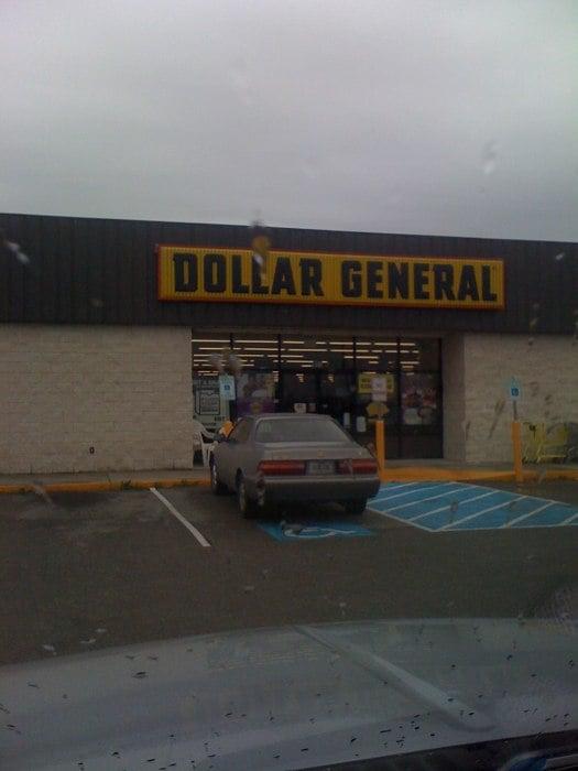 Dollar General Store: 851 W Fm 78, Marion, TX
