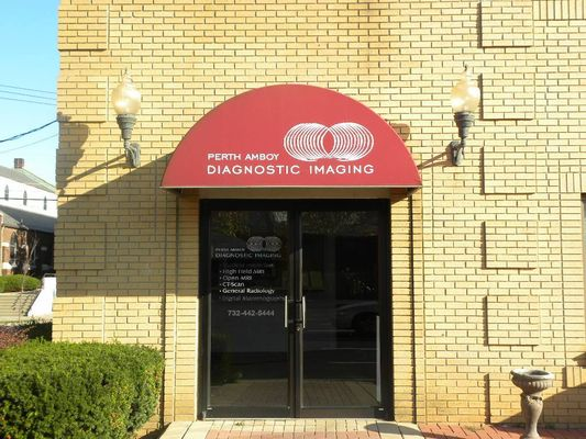 Perth Amboy Diagnostic Imaging - Diagnostic Imaging - 607