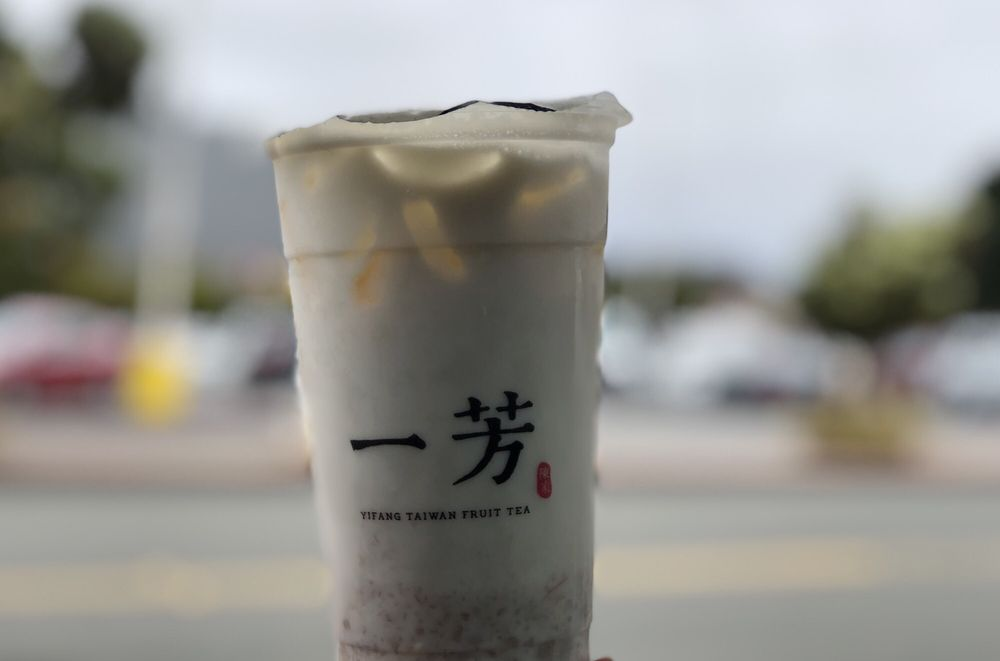 Image of Yifang Taiwan Fruit Tea1