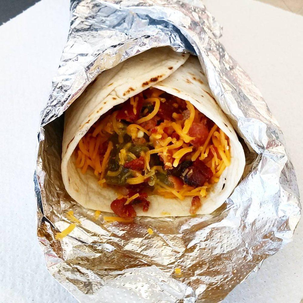 Burritos Alinstante: 3250 Isleta Blvd SW, Albuquerque, NM