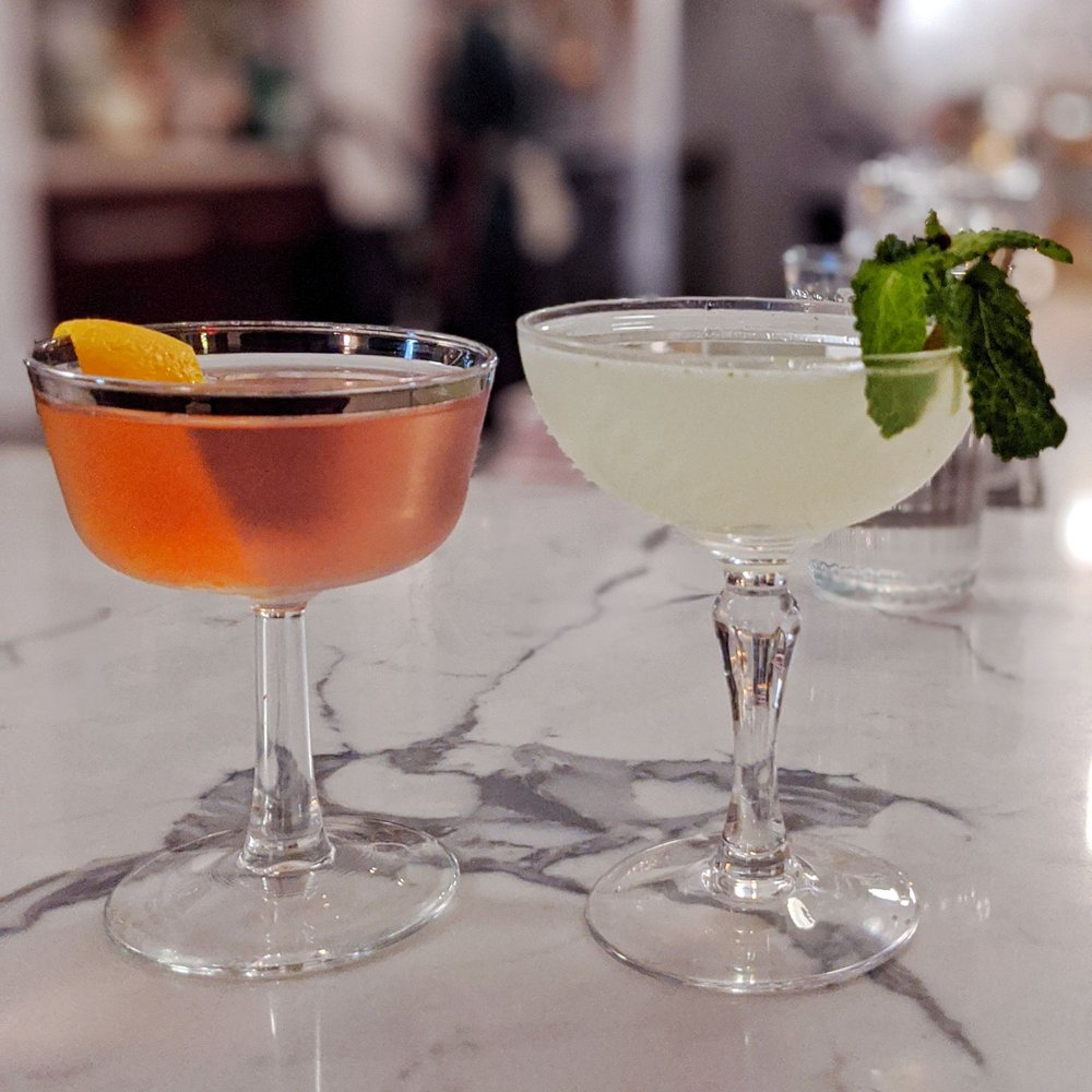 Dutch Courage: 2229 N Charles St, Baltimore, MD