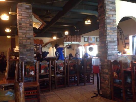 Pancho S Mexican Restaurant 36 Photos 47 Reviews