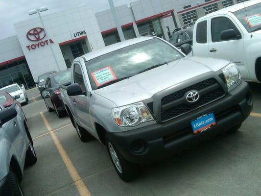 Lithia Toyota Of Abilene 4449 Southwest Dr Abilene, TX Auto Dealers    MapQuest