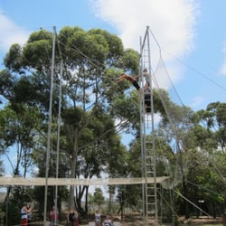Photo Of Circus Arts Sydney