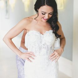 18abd1e20f4a Photo of Atelier Igar Bridal - Arlington Heights, IL, United States. Maggie  helped