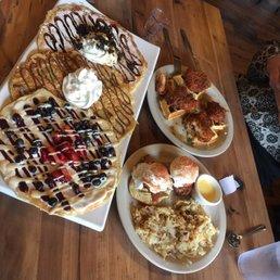 Seven Mile Cafe Keller Tx Menu