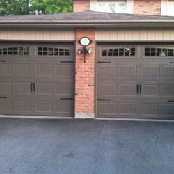 Photo of First Class Garage Doors - Markham ON Canada & First Class Garage Doors - Home Services - Markham ON - Phone ...