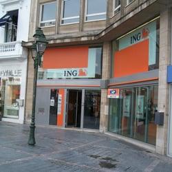 Photo Of Ing Saint Gilles Région De Bruxelles Capitale Belgium