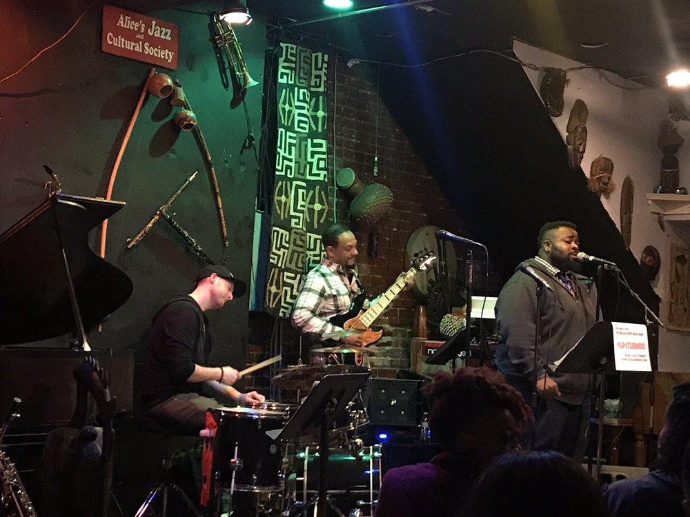 Jazz and Cultural Society: 2813 12th St NE, Washington, DC, DC