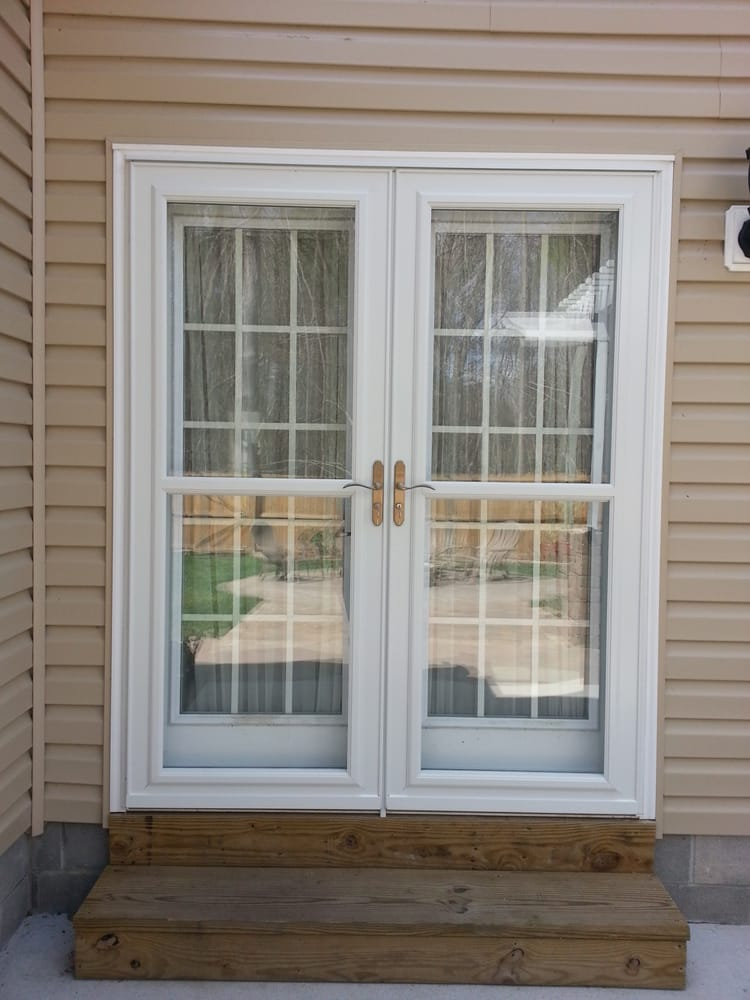 Photo Of Doormasters   Chesapeake, VA, United States. French Larson EZ Vent