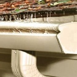 K Guard Clog Free Gutters Of Ohio Gutter Services 8601