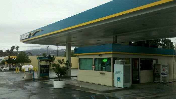 Valero - Gas Stations - 2825 Auto Pkwy, Escondido, CA, United States - Phone Number - Yelp