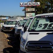 ... Photo Of U Haul Moving U0026 Storage At Route 1   Norwood, MA, ...