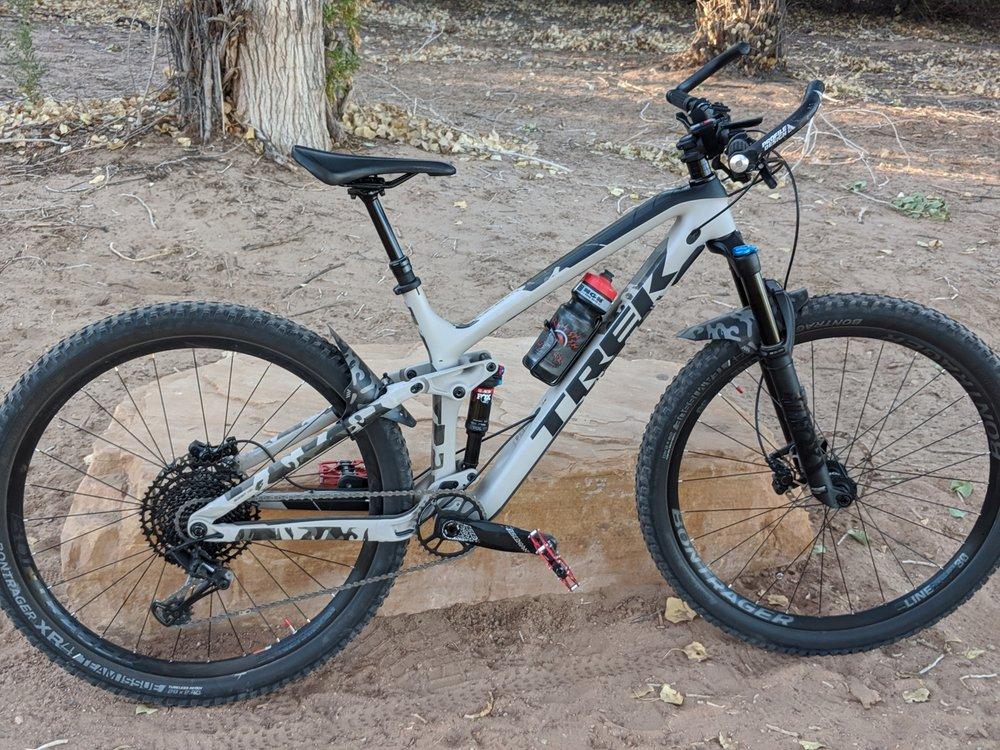 Mr B's Bicycles: 1870 S 4th Ave, Yuma, AZ