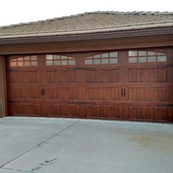 Perfect Photo Of Triple B Garage Doors And Gates   Mesa, AZ, United States.