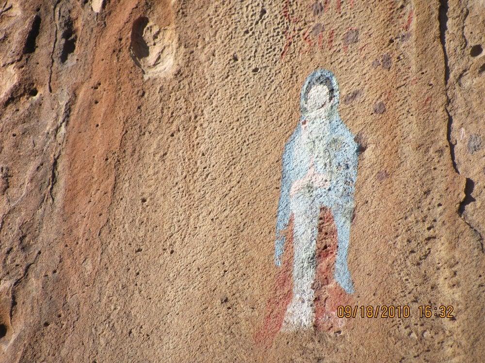 Penitente Canyon: Del Norte, CO