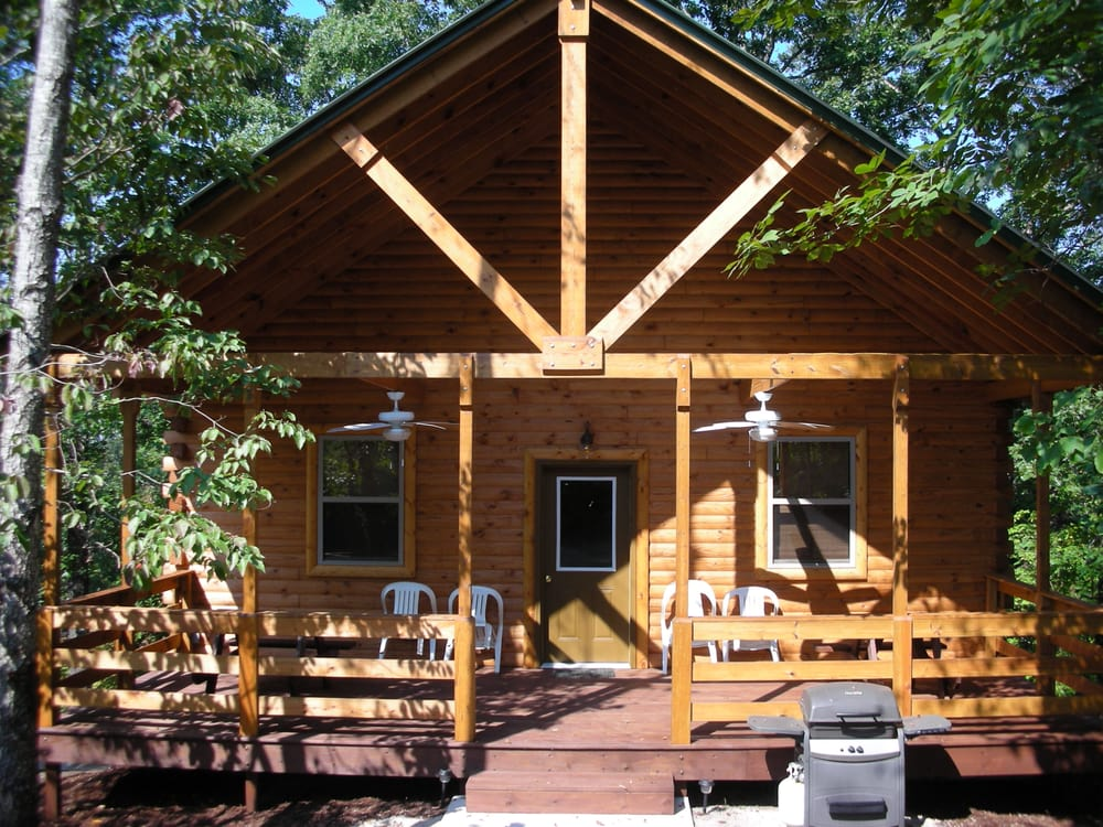 Eminence Canoes, Cottages & Camp: Highway 19 N, Eminence, MO
