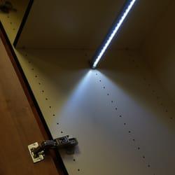 Photo Of MN Garage Cabinets Direct   Eden Prairie, MN, United States. LED
