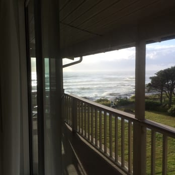 Photo Of Fireside Motel Yachats Or United States My View