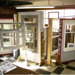 Photo Of Ocean Sash U0026 Door Company   San Francisco, CA, United States.