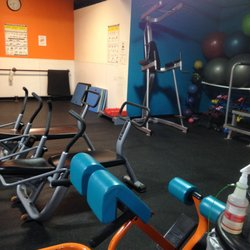Orange Circuit Fitness - 16 Photos & 12 Reviews - Gyms - 31