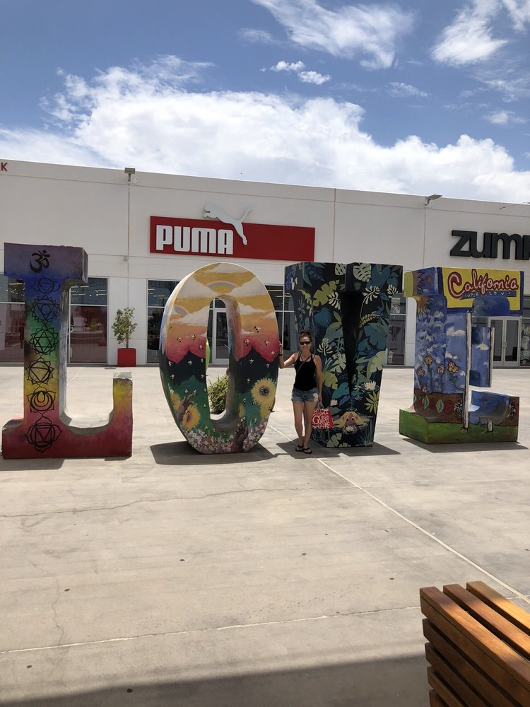Gran Plaza Outlets: 888 W 2nd St, Calexico, CA
