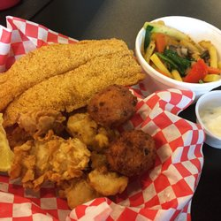 The Catch Waco 57 Photos 129 Reviews Seafood 1230 N Valley Mills Dr Tx Restaurant Phone Number Yelp