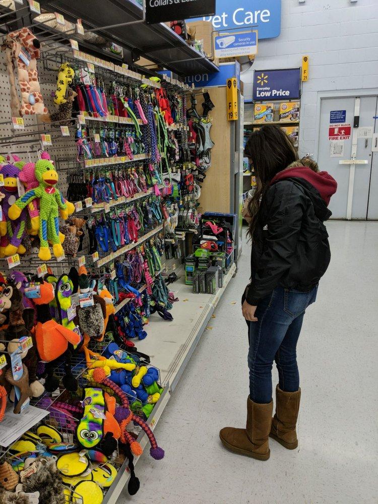 Walmart Supercenter - 42 Photos & 127 Reviews - Department