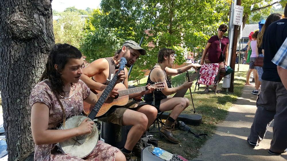 Brewgrass Festival