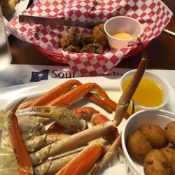 Photo Of Ms Minnie S Seafood More Mccormick Sc United States