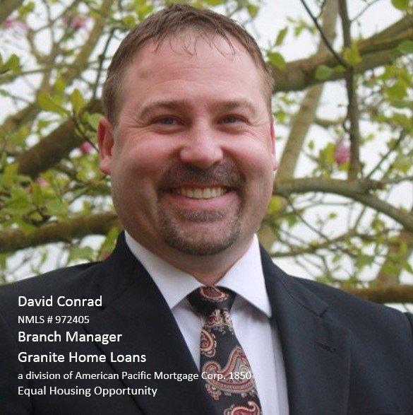 David E Conrad - Granite Home Loans