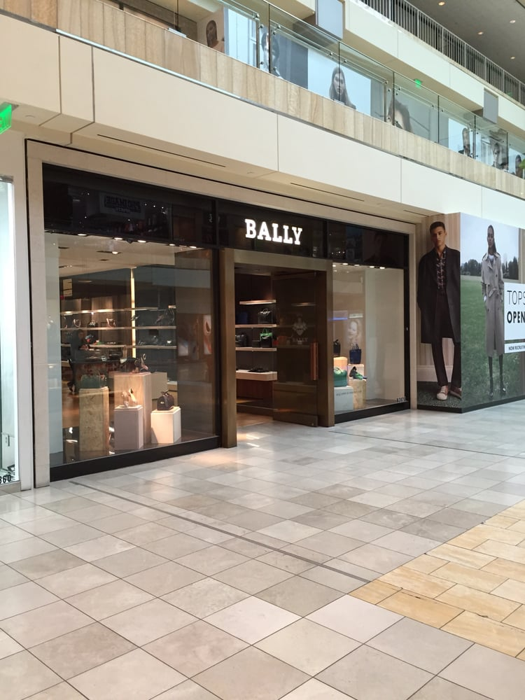 Bally of Switzerland: 5085 Westheimer Rd, Houston, TX