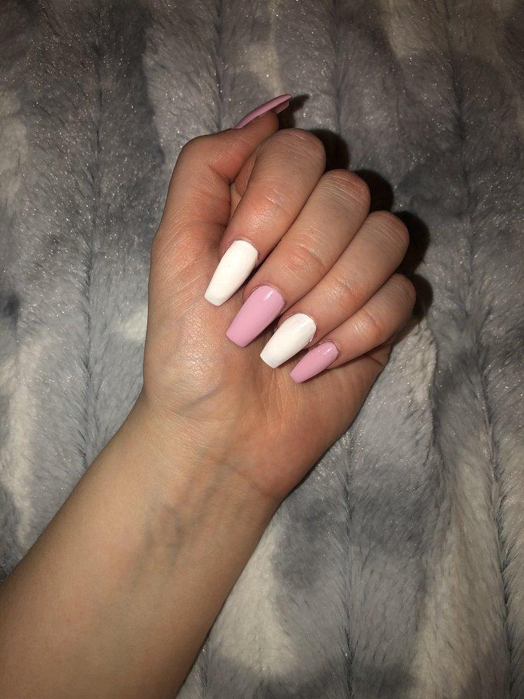 Lovely Nails Spa: 2210 Broad St, Cranston, RI