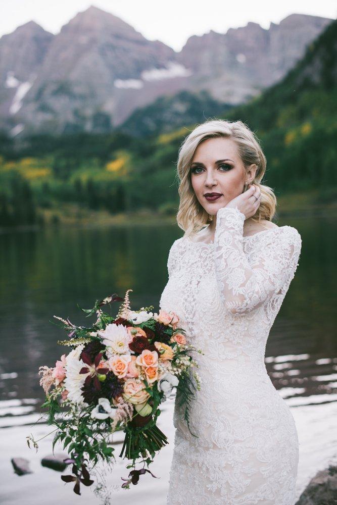 Aspen Makeup: Aspen, CO