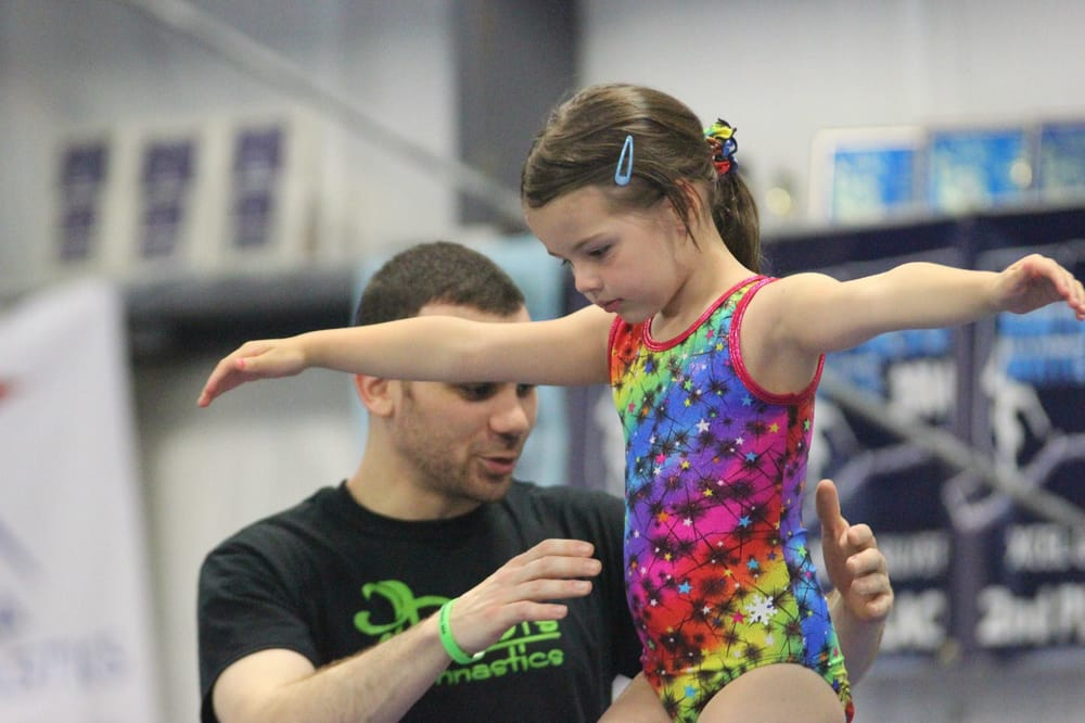 Social Spots from Roots Gymnastics Center