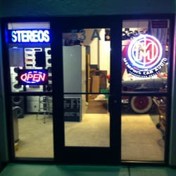 Photo Of Car Audio Concepts Vacaville Ca United States