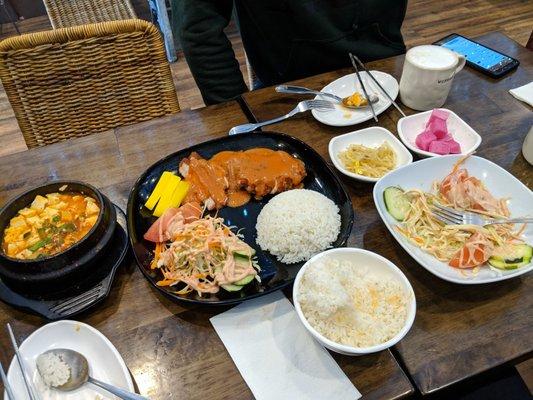 Cafe Originale 181 Photos 83 Avis Coréen 160 28 Northern