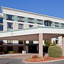Photo Of Holiday Inn Hotel Suites Huntington Civic Arena Wv