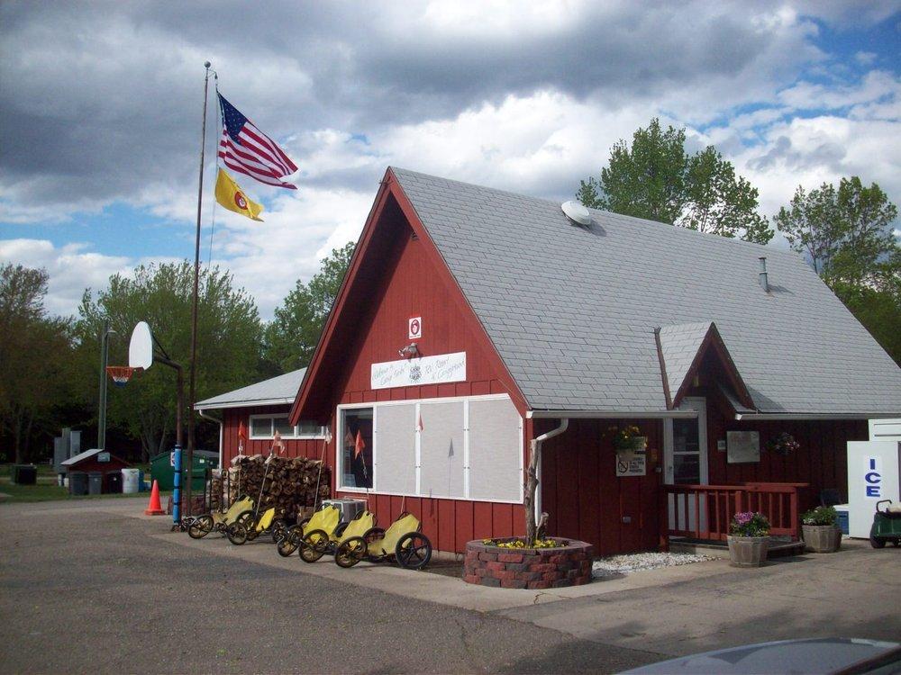 Camp Faribo: 21851 Bagley Ave, Faribault, MN